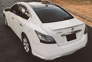 Wonderful 2011 Nissan Maxima FWDWheels for Sale in Rancho Cucamonga, CA