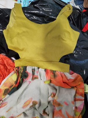 Dress with cutout on side for Sale in Miami, FL