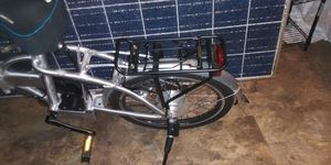 36v electric folding bike for Sale in Baltimore, MD
