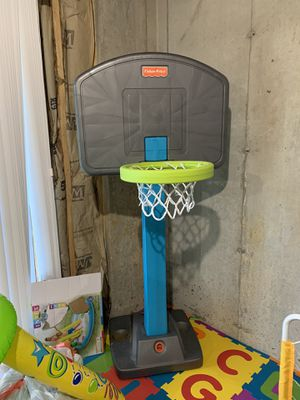 Basketball hoop for Sale in St. Peters, MO