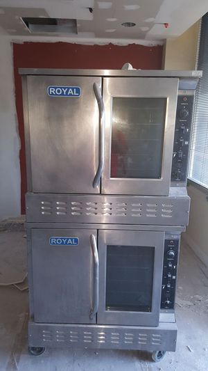 Convection oven for Sale in Fairfax, VA