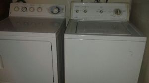Washer n dryer (gas) $150 each.. Also have an electric dryer for Sale in Detroit, MI