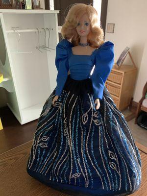 Blue Rhapsody Barbie Doll 1986 for Sale in Rochester Hills, MI