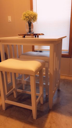 Dining Table Set of 3 for Sale in Cresson, PA