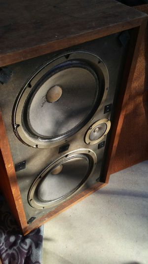 Vintage Altec 886a speakers for Sale in Orange, CA