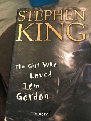 Stephen King Hardcover for Sale in Boynton Beach, FL