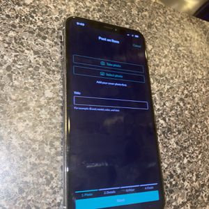 iPhone XS Max Unlocked Verizon Phone for Sale in Riverview, FL