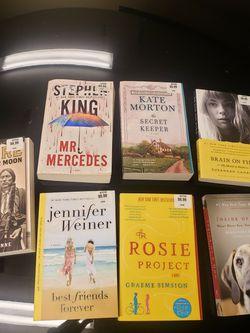 Books for Sale in Schaumburg,  IL