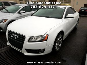 2011 Audi A5 for Sale in Woodford, VA