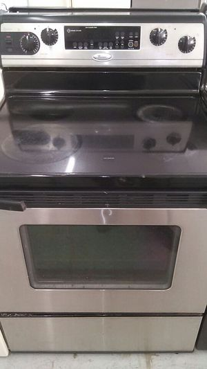 """30"""" whirlpool stove for Sale in Fort Lauderdale, FL"""