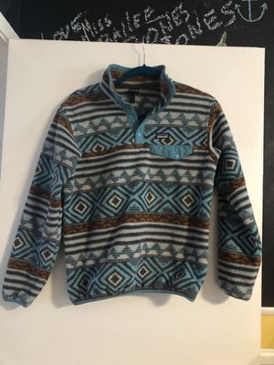 Patagonia Fleece for Sale in Highland, CA