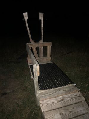 Goat stand for Sale in Graham, NC