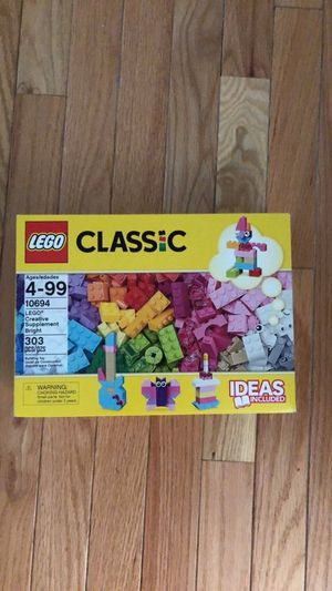 Lego Classic- new for Sale in Rockville, MD