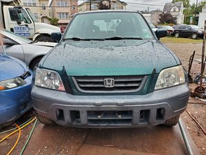 Honda crv 1999 for Sale in Newark, NJ