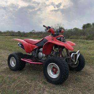 2003 Honda 400ex Mods for Sale in Houston, TX
