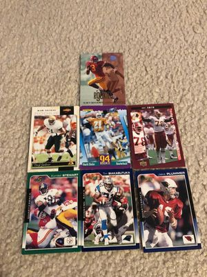 Classic Football Collectible Cards for Sale in Washington, DC