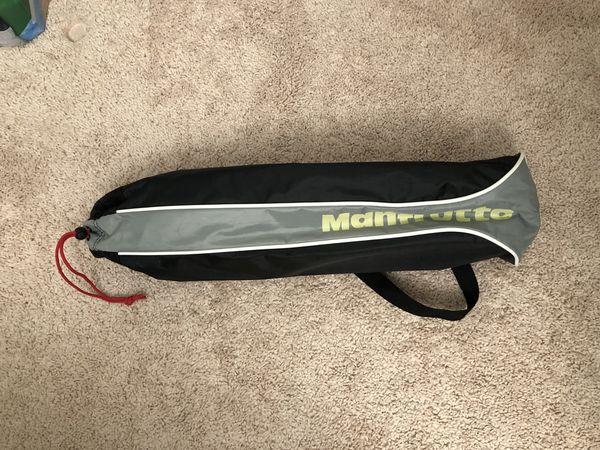 Manfrotto Tripod 390 MK394-H