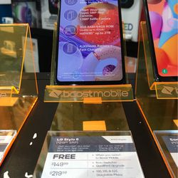 LG Stylo 6 for Sale in Dallas,  TX