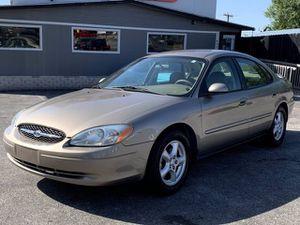 2003 Ford Taurus for Sale in San Antonio, TX