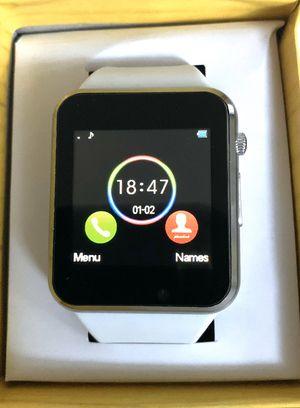 GT08 Smart Watch for Sale in Santa Clarita, CA