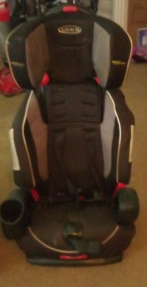 Graco Carseat and booster Seat for Sale in Carrollton, TX