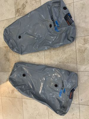 Boat ballast bags fat sac bag bow for Sale in Glendale, AZ