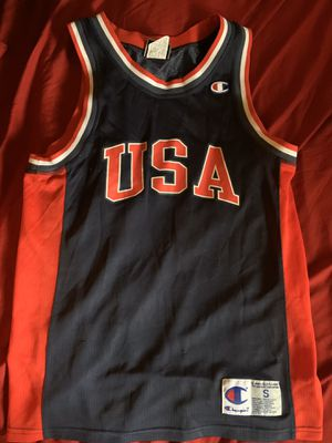 USA Jersey for Sale in Norfolk, VA