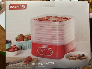 Fruit and veggie Dehydrator kitchen appliance for Sale in West Warwick, RI