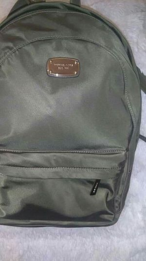 NEW MK LARGE BACKPACK FIRM PRICE NO LOW BALLERS 🚫 PRECIO FIRME for Sale in Riverside, CA