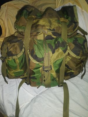 US ARMY RUCKSACK / BACKPACK for Sale in Fort Lauderdale, FL