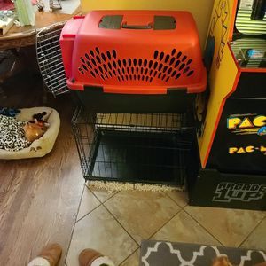 Small Dog Kennels for Sale in Edgewood, WA