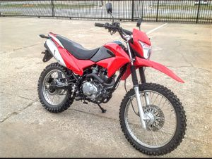 The RPS Hawk RSP Dual Sport 150cc-250cc for Sale in Mabelvale, AR