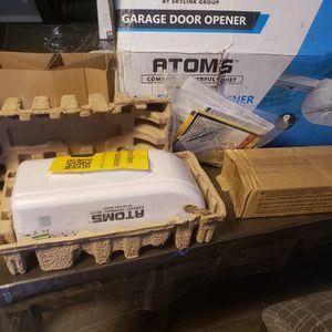 Garage door open for Sale in Salt Lake City, UT