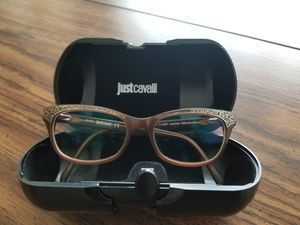 Just Cavalli frame $30 for Sale in Seattle, WA