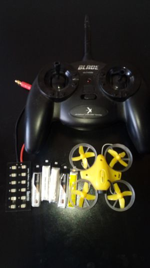 Two drones, Chargers, charging case for Sale in Altamonte Springs, FL