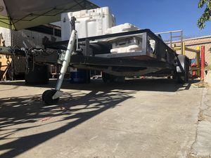 16' trailer for Sale in East Los Angeles, CA