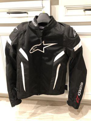 XS women's Alpinestar Motorcycle Jacket for Sale in FL, US