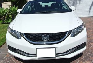 2013 Honda Civic EX CD player for Sale in Grand Rapids, MI