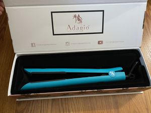 Adagio hair straightener for Sale in Riverside, CA