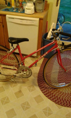 Cabriolet giant bike for Sale in Haverhill, MA