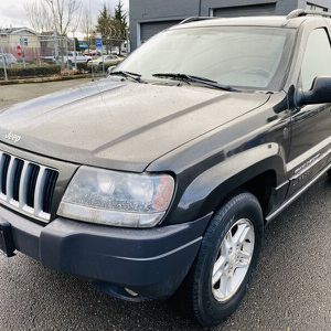 2004 Jeep Grand Cherokee for Sale in Kent, WA
