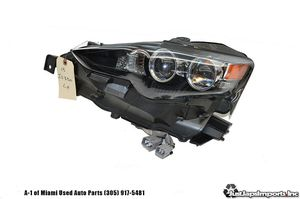 14 15 16 LEXUS IS350 OEM LED LEFT HEADLIGHT HEADLAMP IS250 for Sale in Hialeah, FL