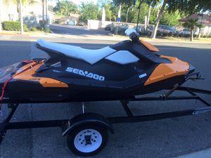See Doo Jet Ski for Sale in Riverside, CA