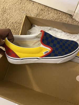 Vans size 8.5 for Sale in Raleigh, NC