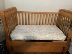 Baby crib for Sale in Dallas, TX