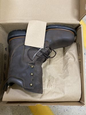 Redwing steel toe work boot for Sale in Gaithersburg, MD