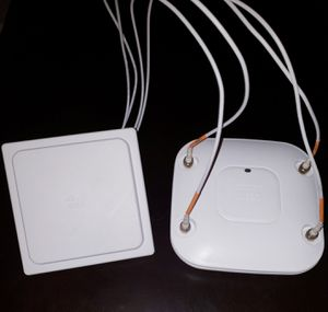 Cisco Aironet 2600 Series Access Point with Cisco Aironet Antenna for Sale in Pacific, MO