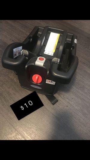Graco Click Connect Car Seat Base for Sale in Los Angeles, CA