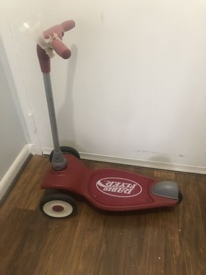 Toddler scooter for Sale in Alexandria, VA