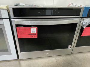"New Whirlpool 30"" Single Wall Oven On Sale 1yr Factory Warranty for Sale in Gilbert, AZ"